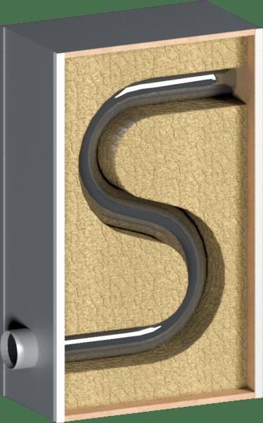 ambWalla Design Baffle Box BR100S